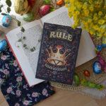 Rule (T.1) de Ellen Goodlett Chez Bayard