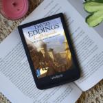 Le pion blanc des présages de David Eddings chez Pocket