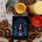 Le royaume sans ciel de Charlotte Ambrun chez Magic Mirrors